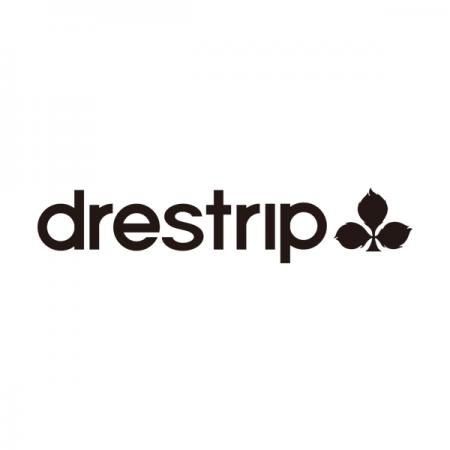 ドレストリップのロゴ