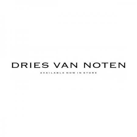 ドリス ヴァン ノッテンのロゴ