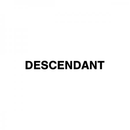 ディセンダントのロゴ