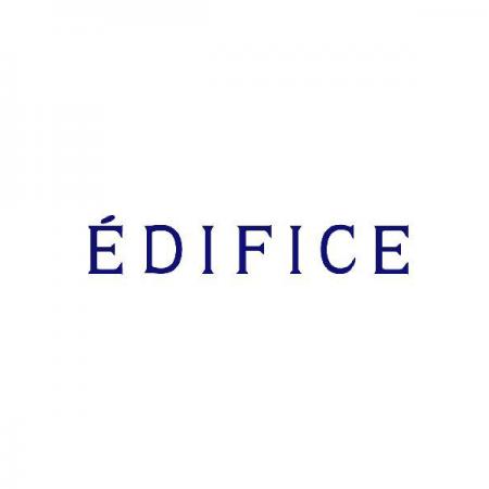 エディフィスのロゴ