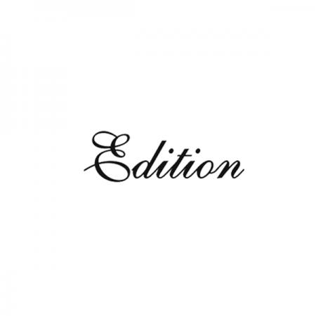 エディションのロゴ
