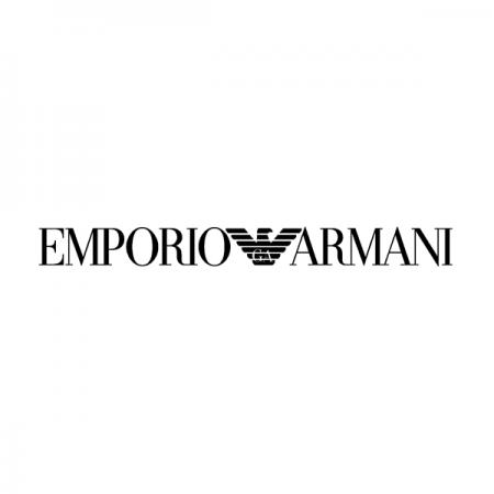 エンポリオ アルマーニのロゴ