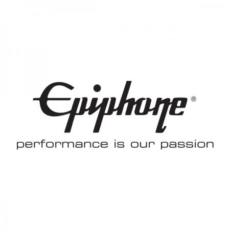 エピフォンのロゴ