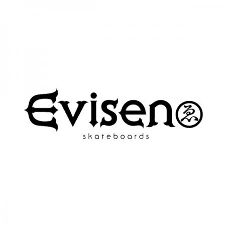 エビセン スケートボードのロゴ