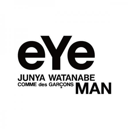 アイコムデギャルソンジュンヤワタナベマンのロゴ