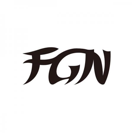 フジゲンのロゴ