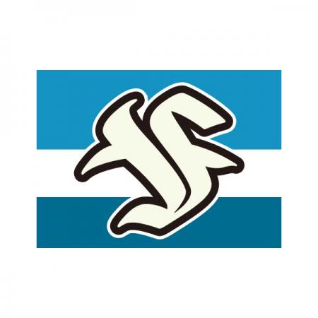 フラットバンカーズのロゴ