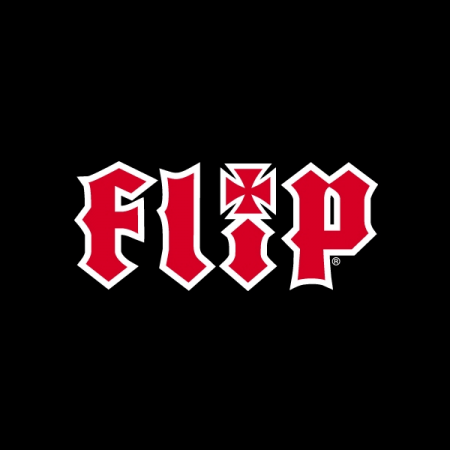 フリップのロゴ
