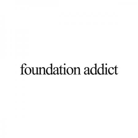 ファンデーションアディクトのロゴ