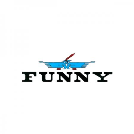 ファニーのロゴ