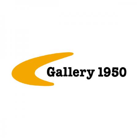 ギャラリー1950のロゴ