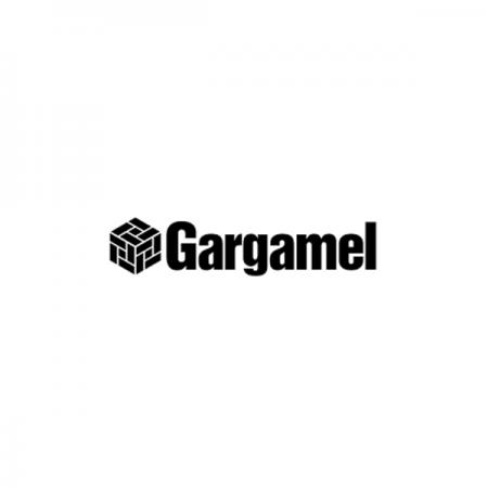 ガーガメルのロゴ