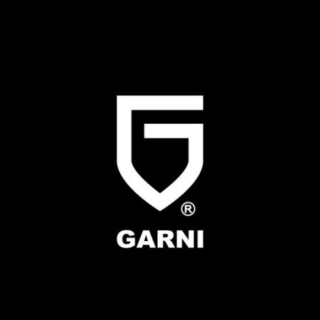 ガルニのロゴ
