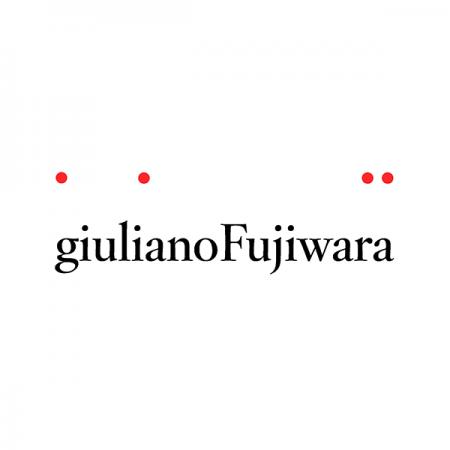 ジュリアーノ フジワラのロゴ