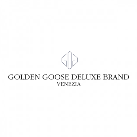 ゴールデン グースのロゴ