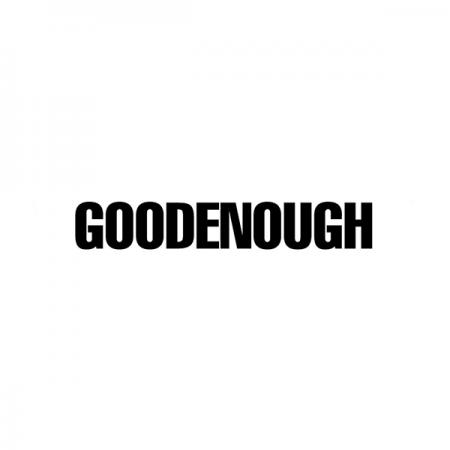 グッドイナフのロゴ