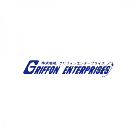 グリフォンエンタープライズのロゴ