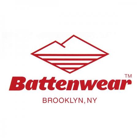 バテンウェアのロゴ