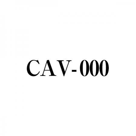 キャブゼロゼロゼロのロゴ