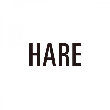 ハレのロゴ