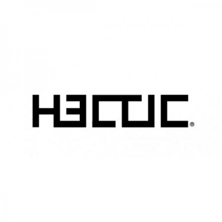 ヘクティクのロゴ