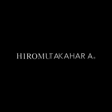 ヒロム タカハラのロゴ