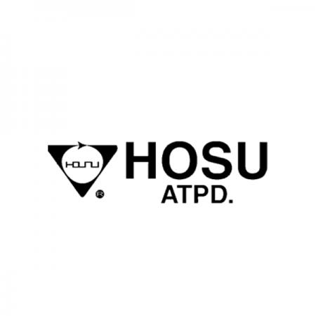 ホスのロゴ