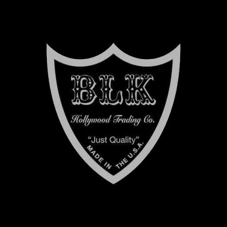 エイチティーシー ブラックのロゴ