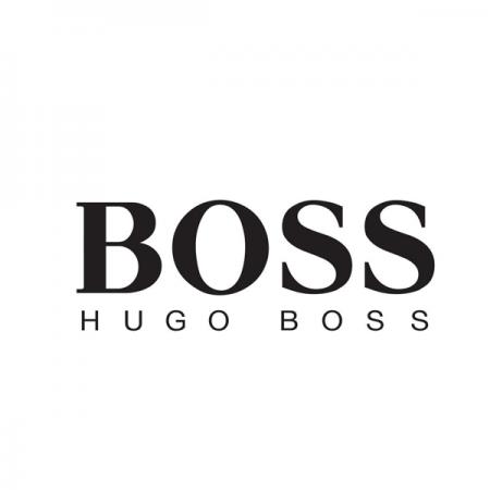 ヒューゴ ボスのロゴ