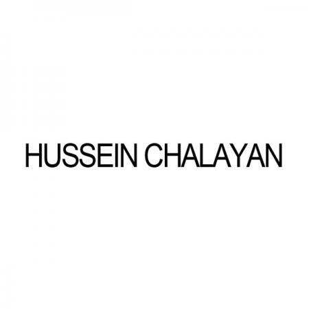 フセイン チャラヤンのロゴ