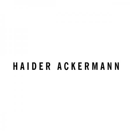 ハイダー アッカーマンのロゴ