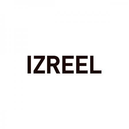イズリールのロゴ