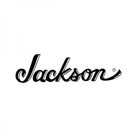 ジャクソンのロゴ