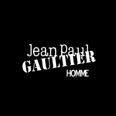 ジャンポールゴルチエ オムのロゴ