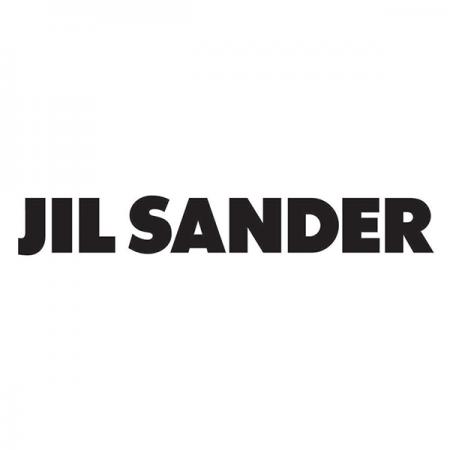 ジル サンダーのロゴ