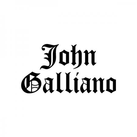 ジョン ガリアーノのロゴ