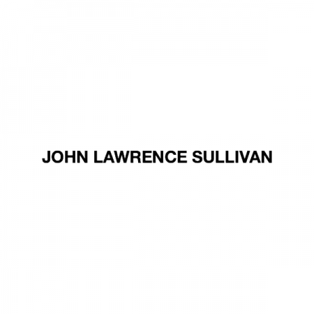 ジョン ローレンス サリバンのロゴ