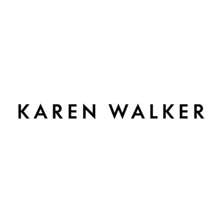 カレンウォーカーのロゴ