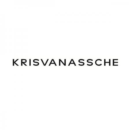 クリスヴァンアッシュのロゴ