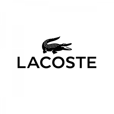 ラコステのロゴ