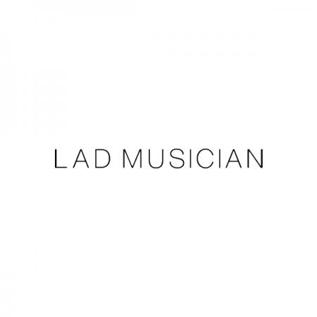 ラッド ミュージシャンのロゴ