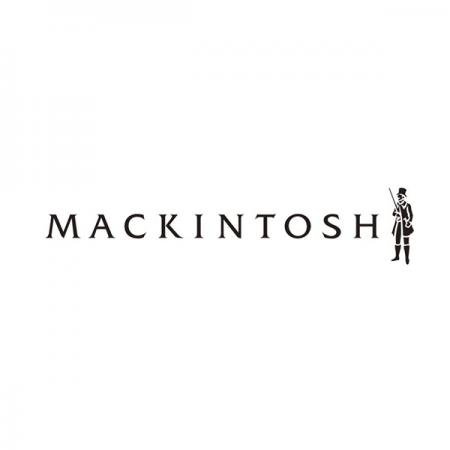マッキントッシュのロゴ
