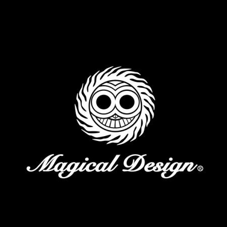 マジカル デザインのロゴ