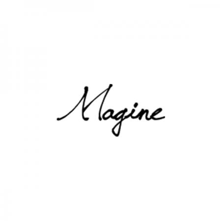 マージンのロゴ