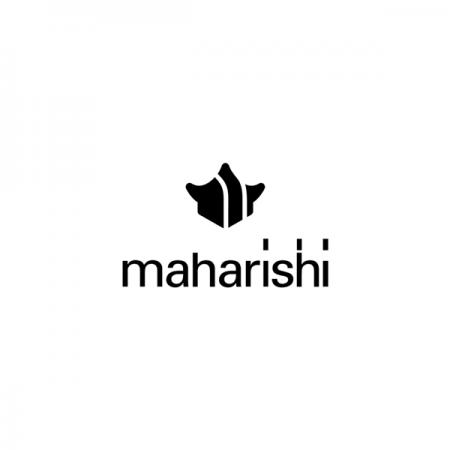 マハリシのロゴ