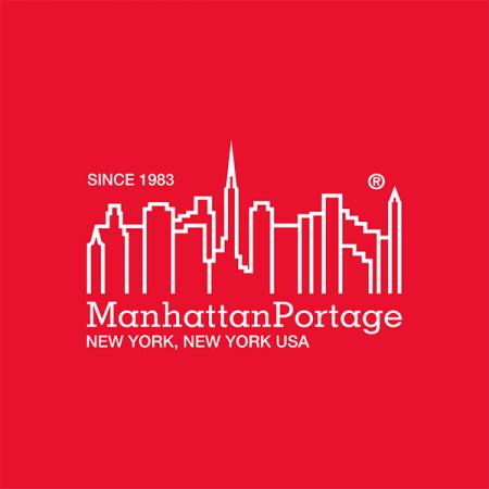 マンハッタン ポーテージのロゴ
