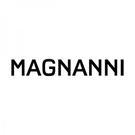 マグナーニのロゴ