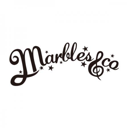 マーブルズのロゴ