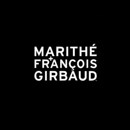マリテ+フランソワ ジルボーのロゴ