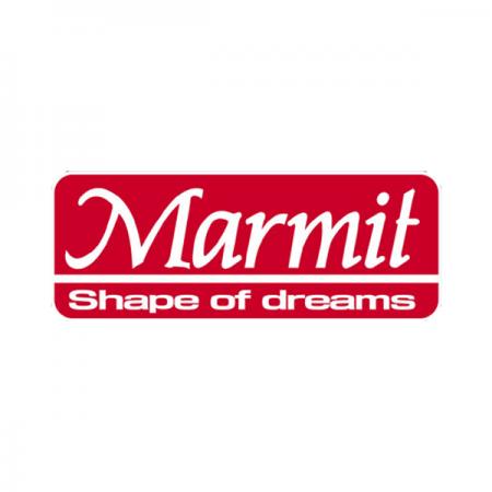 マーミットのロゴ